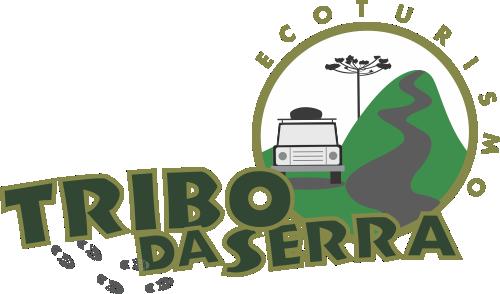 Logo Tribo da Serra OFICIAL